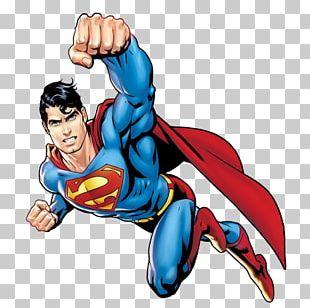 Superman Batman Wonder Woman PNG