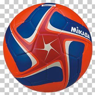 Football Blue Mikasa Sports Footvolley PNG