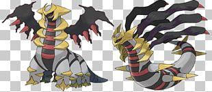 Pokémon X And Y Pikachu Pokémon Platinum Pokémon Diamond And Pearl Giratina PNG
