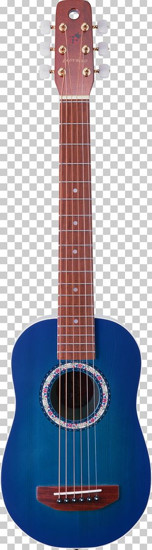 Guitar Musical Instrument PNG