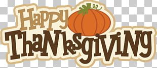 Thanksgiving Sticker PNG