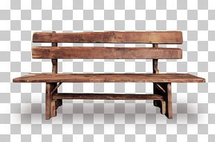 Bench Chair PNG