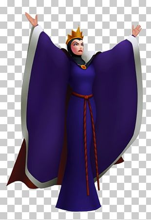 Kingdom Hearts Birth By Sleep Evil Queen Snow White PNG