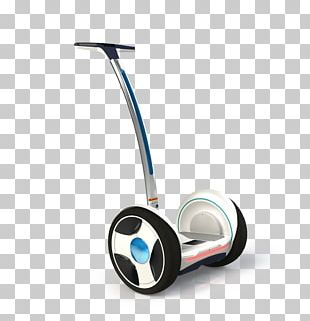 Segway PT Electric Vehicle Self-balancing Scooter Ninebot Inc. Personal Transporter PNG