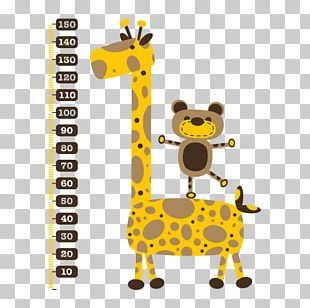 Northern Giraffe Child Portable Network Graphics PNG