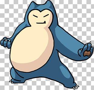 Pokémon GO Ash Ketchum Snorlax Kung Fu PNG