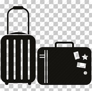 Baggage Travel Suitcase Computer Icons PNG