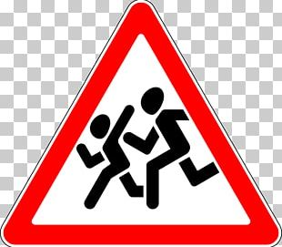 Traffic Sign Warning Sign Pedestrian Road Signs In The United Kingdom PNG