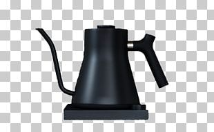 Electric Kettle Brewed Coffee Tea PNG