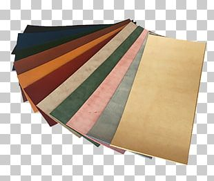 Leather Raw Material Sample PNG