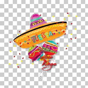 Foil Balloon Party BoPET Taco Balloon Foil PNG