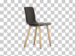 Eames Lounge Chair Table Vitra Furniture PNG