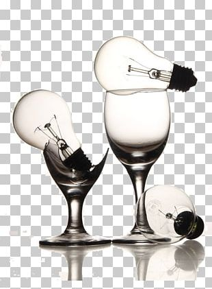 Light Glass Black And White PNG