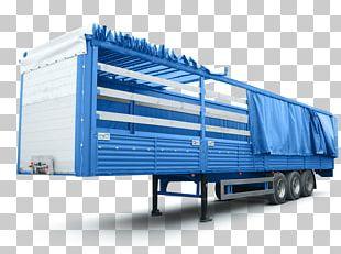 Trailer Cargo Truck Minsk Automobile Plant PNG