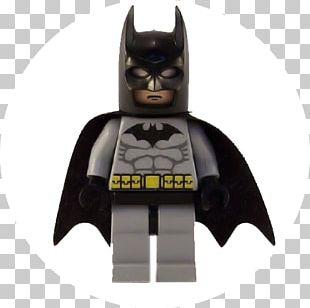 Lego Batman 2: DC Super Heroes Joker Lego Minifigure PNG