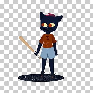 Night In The Woods Drawing Fan Art Character Video Games PNG