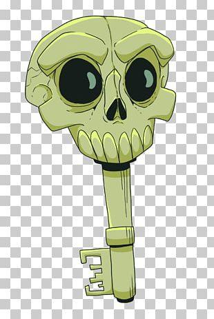 Drawing Skull Art Skeleton PNG