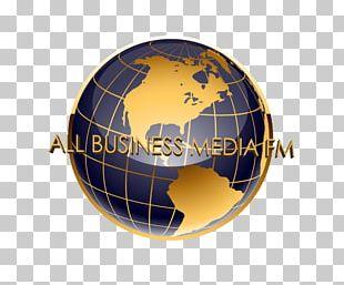 All Business Media FM Advertising Internet Radio Publishing PNG