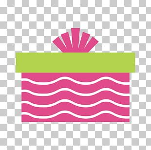 Gift Birthday Cake PNG
