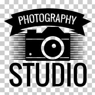 Photographic Studio Photography Logo PNG