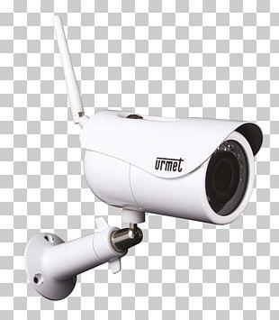 Video Cameras IP Camera Wi-Fi PNG