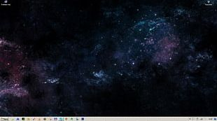 Earth Desktop Outer Space Universe PNG