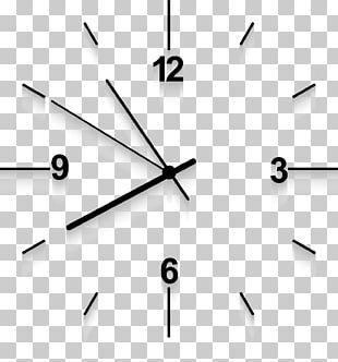 Pendulum Clock Euclidean Icon PNG