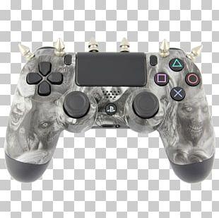 PlayStation 3 Joystick PSP Game Controllers PNG