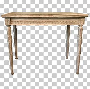 Trestle Table Dining Room Kitchen Furniture PNG