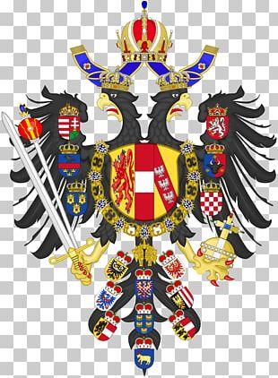 Austrian Empire Austria-Hungary Habsburg Monarchy T-shirt PNG