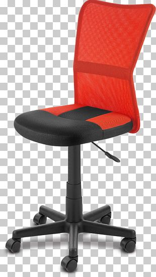 Office & Desk Chairs Wing Chair Swivel Chair PNG
