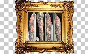 Tattoo Artist Sleeve Tattoo Coventry Comic Con Irezumi PNG