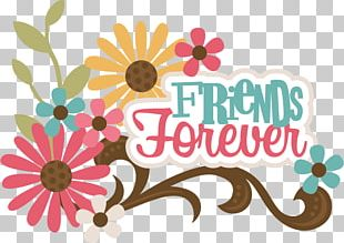 Best Friends Forever PNG
