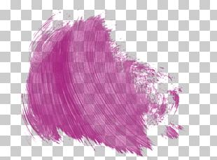 Paint Ink Brush PNG