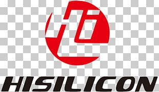 HiSilicon Logo ARM Architecture System On A Chip PNG