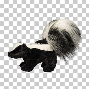 Bear Stuffed Animals & Cuddly Toys Striped Skunk PNG