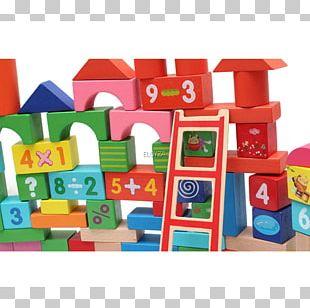 Toy Block Educational Toys Mathematics Child PNG