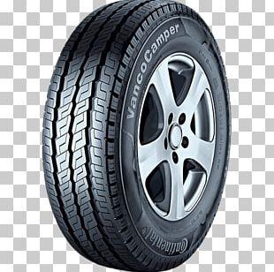 Car Campervans Continental AG Tire PNG