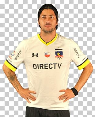 Jaime Valdés Colo-Colo Chile National Football Team Jersey Football Player PNG