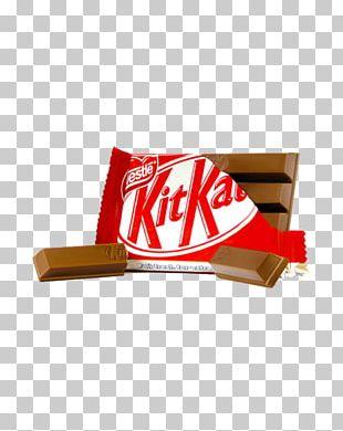 Kit Kat Mars Chocolate Bar Ferrero Rocher PNG
