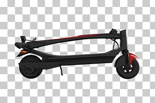 Electric Kick Scooter Wheel Segway PT PNG