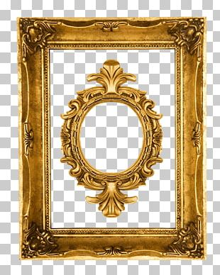Stock Photography Frames PNG
