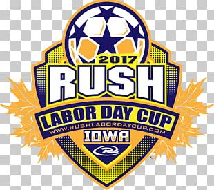 Iowa Rush Soccer Club United Soccer League Penn FC Football Rush Spring Champions Cup PNG