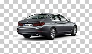 BMW 5 Series Personal Luxury Car Toyota Crown PNG