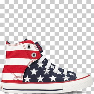 Converse Chuck Taylor All-Stars High-top Sneakers Shoe PNG