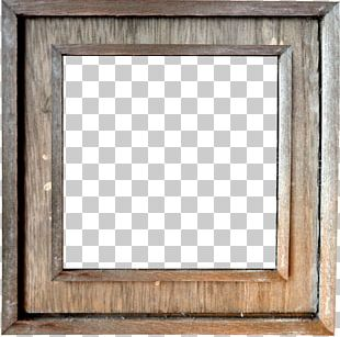 Frame Wood Icon PNG