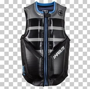 Hyperlite Wake Mfg. Wakeboarding Water Skiing Gilets Life Jackets PNG