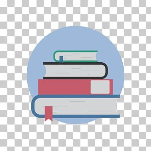 Book Reading Library Icon PNG