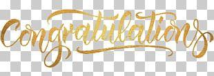 Calligraphy Desktop Logo Font PNG