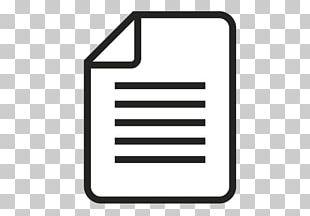 Document Computer Icons Information Zoho Office Suite PNG